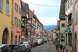 Turckheim, Grand Rue