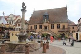 Molsheim, Metzig, ehem. Haus der Metzgerinnung