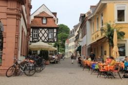 Speyer, An der alten Münze