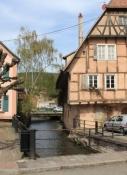 Wissembourg, an der Lauter