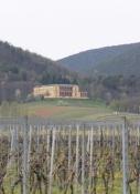 Schloss Villa Ludwigshöhe bei Edenkoben