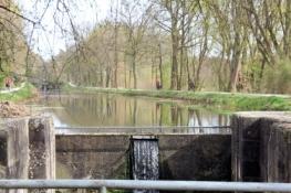 König-Ludwig-Kanal bei Worzeldorf