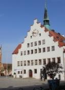 Neumarkt, Rathaus
