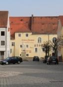 Kelheim, Weißes Brauhaus
