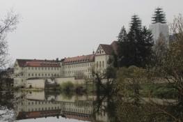 ehem. Kloster Pielenhofen