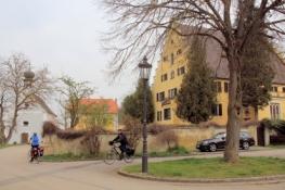 Heitzenhofen, ehem. Hofmarksschloss