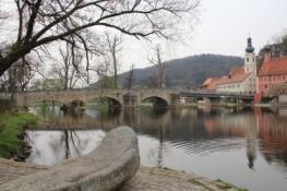 Kallmünz, Alte Naab-Brücke