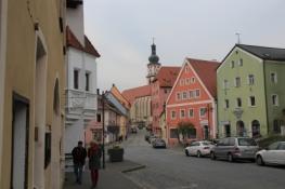 Sulzbach, St. Marien von der Rosenbergerstraße
