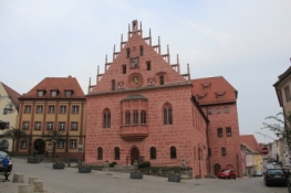 Sulzbach, Rathaus