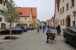 Hersbruck, Martin-Luther-Straße