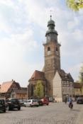 Lauf, Johanniskirche