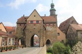 Lauf, Nürnberger Tor