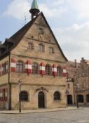 Lauf, Rathaus