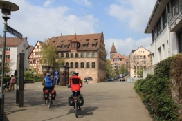 Nürnberg, Herrenschießhaus