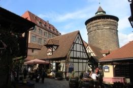 Nürnberg, Handwerkerhof