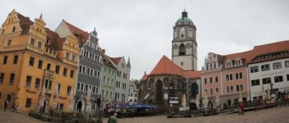 Meißen, Marktplatz