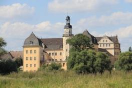 Schloss in Coswig