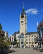 Dessau, Rathaus