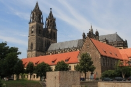 Magdeburg, evang. Dom