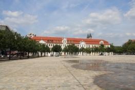 Magdeburg, Landtag von Sachsen-Anhalt