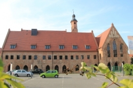 Brandenburg, Paulikloster
