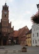 Brandenburg, Altstädter Rathaus