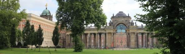 Potsdam, Neues Palais
