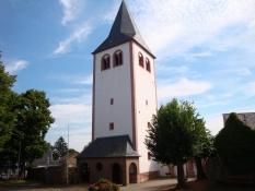 Kirche in Glehn