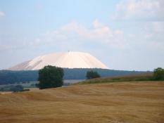 Picture  from 7. Etappe: Oberaula - Heringen