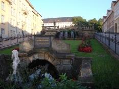 Picture  from 8. Etappe: Heringen - Gotha