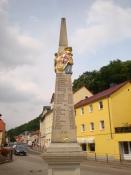 Picture  from 13. Etappe: Kleinschirma - Dresden