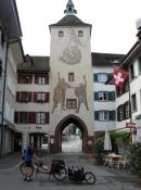 Liestal, Obertor