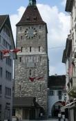 Aarau, Stadtturm