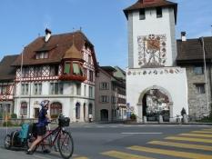 Sempach, Luzernertor