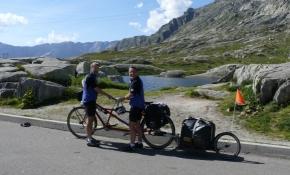 Sankt Gotthardpass