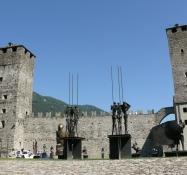 Bellinzona, Castelgrande