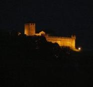 Bellinzona, Castello Sasso Corbaro