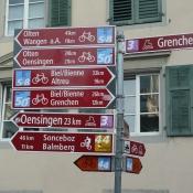Solothurn, Ritterquai verfahren nicht möglich