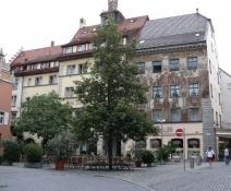 Konstanz, Obermarkt