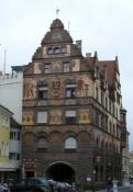 Konstanz, Münzgasse
