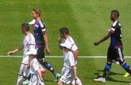 Daniel Høegh fra OB spiller nu for FC Basel/Former Odense player Daniel Hoegh now plays for FC Basel