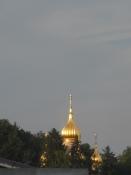 Det russisk-ortodokse kapel på Neroberg/The Russian Orthodox chapel on Neroberg