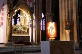 Bayonne, Kathedrale Sainte-Marie de Bayonne