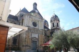 Dax, Kathedrale Notre-Dame Sainte-Marie