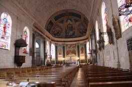Nérac, Saint-Nicolas