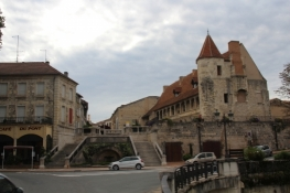 Nérac, Château de Nérac