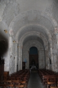 Vianne, Kirche Saint-Christophe