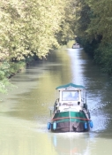 Am Canal latéral à la Garonne