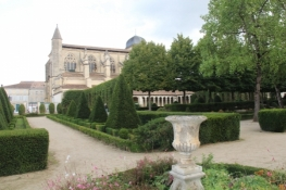 Marmande, Église Notre-Dame