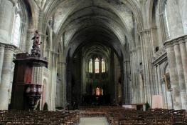 Bordeaux, Kathedrale Saint-André